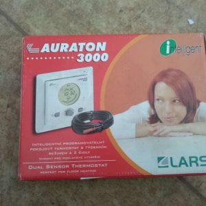B2 -AURATON 3000 termostat