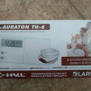 B3 - AURATON TH-6 termostat