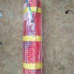 B29- el. vykurovacia rohož
