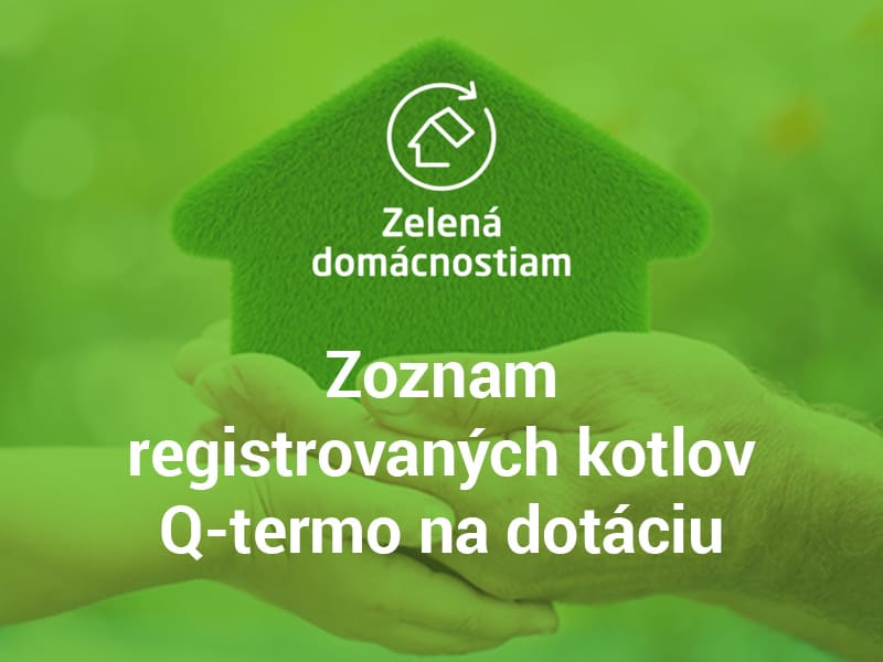 zelena domacnostiam 2020