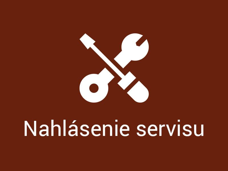 nahlasenie servisu banner3